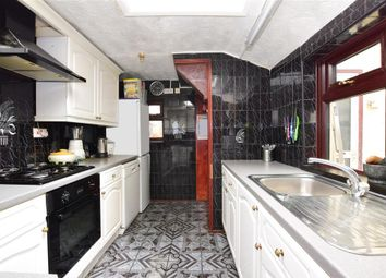 Thumbnail 2 bed terraced house for sale in Davis Street, Plaistow, London