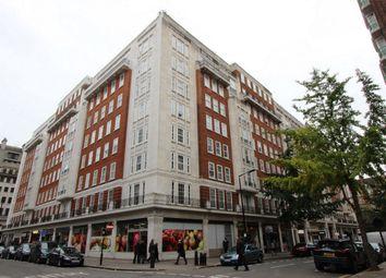 Thumbnail 5 bedroom flat to rent in Berkeley Court, Glentworth Street, Marylebone, London