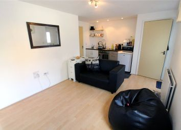 Thumbnail 1 bed flat for sale in Ivy House, City Waterside, Stoke-On-Trent