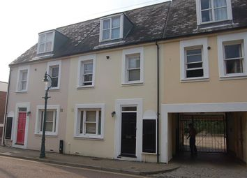 Thumbnail 2 bed property to rent in Castle Row, Canterbury