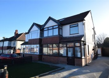5 bed semi-detached house for sale in St. Annes Road, Headingley, Leeds LS6