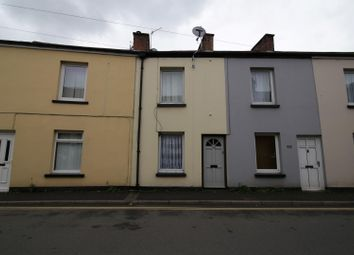 Thumbnail 2 bed property to rent in Chapel Street, Tiverton