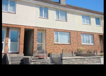 Thumbnail 3 bed terraced house to rent in Sussex Road, Keyham, Plymouth, Devon