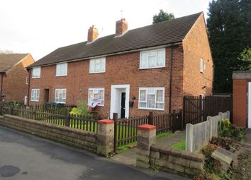 Thumbnail 2 bed property for sale in Leasowe Road, Tipton