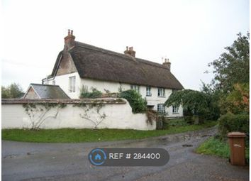 Thumbnail 5 bed detached house to rent in Little Shoddesden Farm, Andover