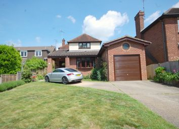 Thumbnail 4 bedroom detached house for sale in Patching Hall Lane, Chelmsford