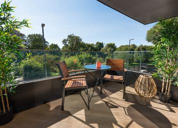 Thumbnail 2 bed flat for sale in Television Centre Development, 101 Wood Lane, London