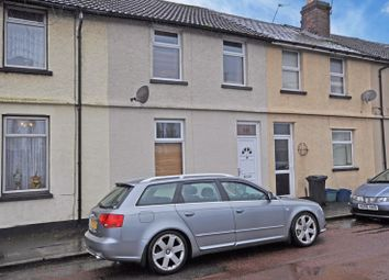 3 bed terraced house for sale in Attractive Terrace, Kings Parade, Newport NP20