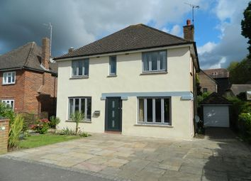 Thumbnail 3 bed property to rent in Cricketfield Road, Horsham