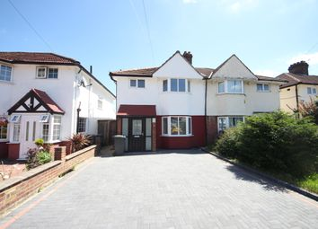 Thumbnail 3 bed property to rent in Blacklands Road, Catford