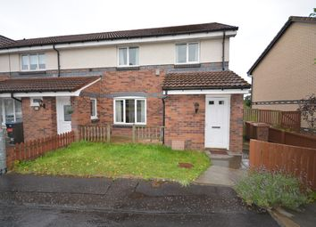 Thumbnail 3 bed end terrace house for sale in Ashdale Road, Kilmarnock