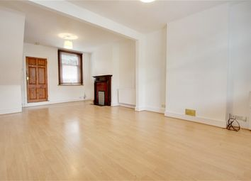 Thumbnail 2 bed end terrace house to rent in Hillside Grove, London