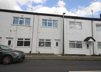 Thumbnail 2 bed terraced house to rent in Arthur Street, Swinton, Manchester