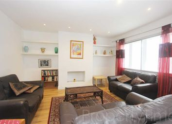 Thumbnail 3 bed property to rent in Lyttelton Road, East Finchley, London