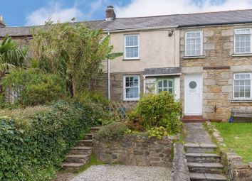 Thumbnail 2 bed cottage for sale in Lanner Hill, Lanner, Redruth