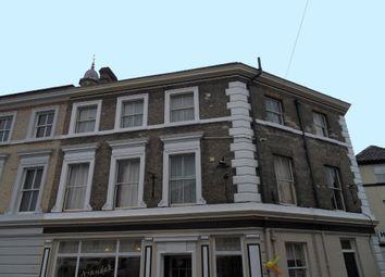 Thumbnail 2 bed flat to rent in Church Street, Starston, Harleston