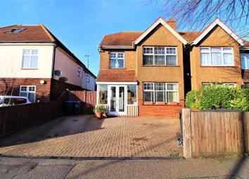 Thumbnail 3 bed semi-detached house for sale in Pavilion Road, Worthing, West Sussex.