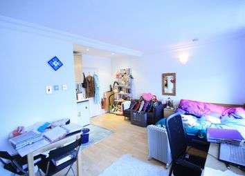 Thumbnail Studio to rent in Surrendale Place, London