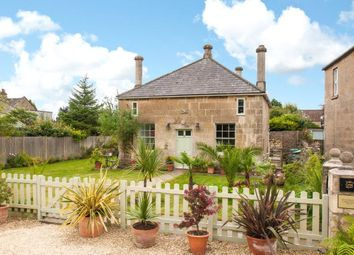 Thumbnail 3 bedroom detached house for sale in Rose Terrace, Combe Down, Bath, Somerset