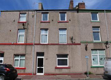 4 bed terraced house for sale in Church Street, Barrow-In-Furness LA14