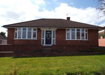 Thumbnail 2 bed bungalow to rent in Wingerworth, Chesterfield