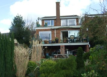 Thumbnail 4 bed detached house for sale in Mount Pleasant, Aspley Guise