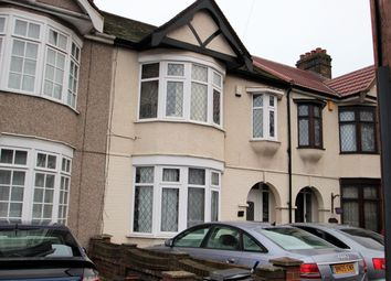 Thumbnail 4 bed semi-detached house for sale in Dawlish Drive, Ilford