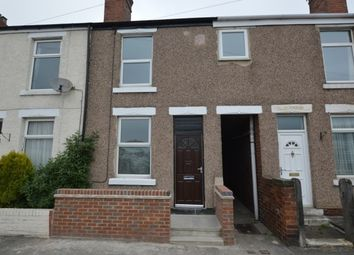 Thumbnail 3 bed property to rent in King Street North, Chesterfield