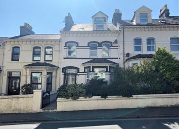 Thumbnail 7 bed terraced house for sale in Crosby Terrace, Douglas, Isle Of Man