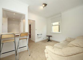 Thumbnail 1 bed flat to rent in Uxbridge Road, Acton, London