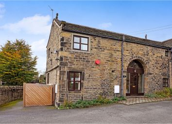 Thumbnail 3 bed semi-detached house for sale in Church Street, Holmfirth
