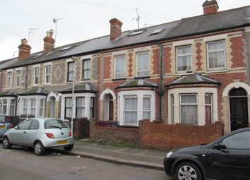6 bed terraced house to rent in Grange Avenue, Reading RG6