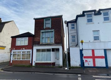 Thumbnail Detached house for sale in 161 Northgate Street, Great Yarmouth, Norfolk