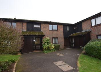 19 Abbey Close, Elmbridge Village, Cranleigh, Surrey GU6. 1 bed flat for sale