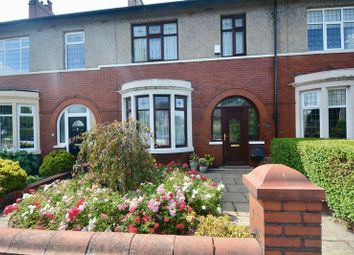 Thumbnail 3 bed terraced house for sale in Queens Road, Accrington