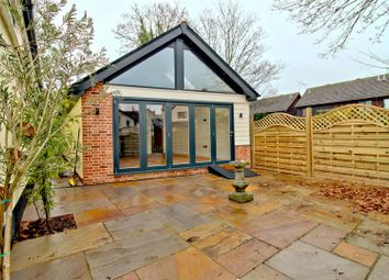Thumbnail 2 bed detached bungalow to rent in Ermine Court, Church Street, Buntingford