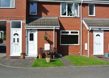 1 bed flat to rent in Kingston Mews, Thornton Cleveleys FY5