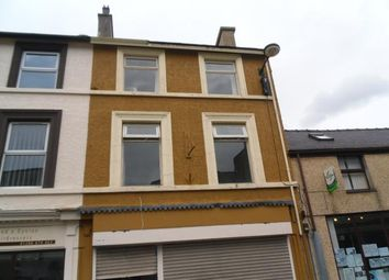 Thumbnail Retail premises to let in 47, Pool Street, Caernarfon