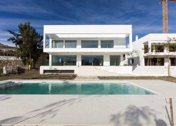 Thumbnail 4 bed villa for sale in Guadalmina Baja, Malaga, Spain