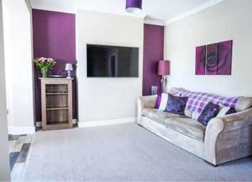 Thumbnail 4 bed semi-detached house for sale in Maylands Grove, Barrow-In-Furness
