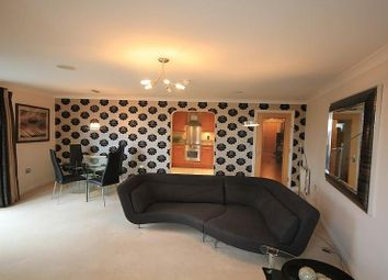 Thumbnail 2 bedroom flat for sale in Blakes Quay, Gas Works Road, Reading