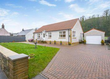 Thumbnail 4 bed detached bungalow for sale in Cupar Road, Newburgh, Cupar