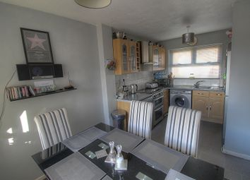 3 bed semi-detached house for sale in Cranmer Walk, Nottingham NG3