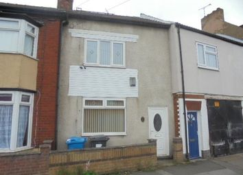Thumbnail 2 bed terraced house for sale in Cranbourne Street, Hull