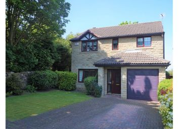 Thumbnail 4 bed detached house for sale in Stoneroyd, Grange Moor, Wakefield