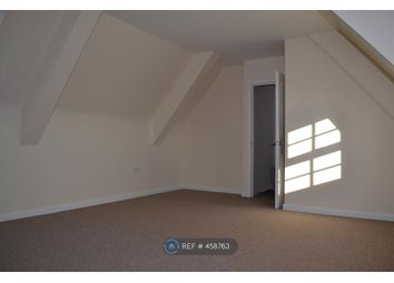 Thumbnail 1 bed flat to rent in High Street, Attleborough
