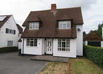 Thumbnail 4 bed detached house to rent in The Crescent, Roman Road, Hereford