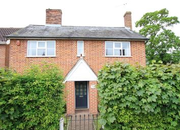 Thumbnail 3 bed detached house for sale in Norwich Road, Little Stonham, Suffolk