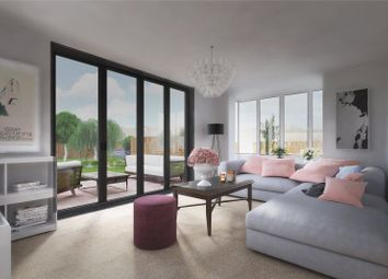 Thumbnail 4 bed detached house for sale in The Meadows, North Stifford, Grays, Essex