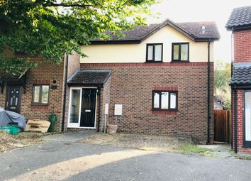 Thumbnail 2 bedroom semi-detached house to rent in Chiltern Close, Colchester